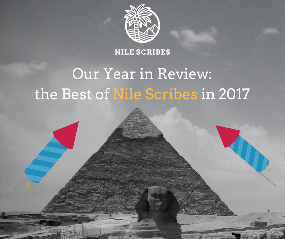 Milestones From 2017 Into 2018: Top Ten Discoveries Made In Egypt In 2017