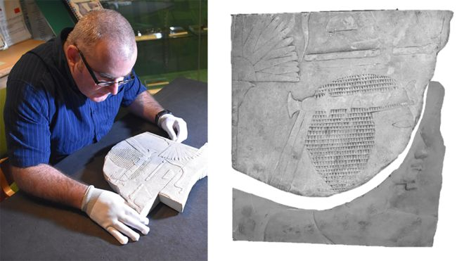 The Latest Discoveries in Egyptology (March-April 2018