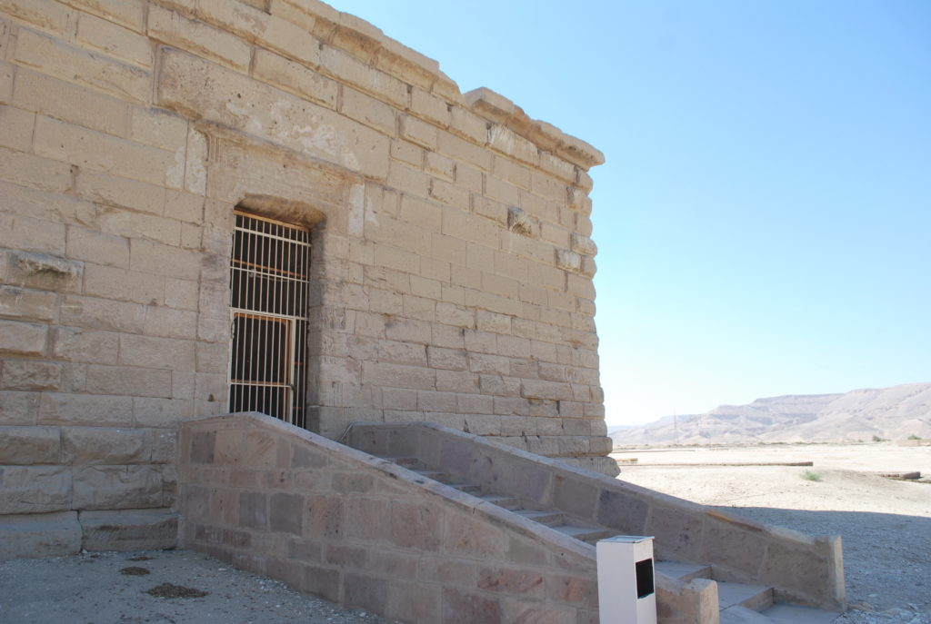 Deir el-Shelwit is not visited nearly as often as it should be (photo: Nile Scribes)