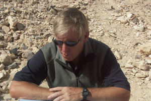 Meet the PLU Valley of the Kings Project Director Don Ryan
