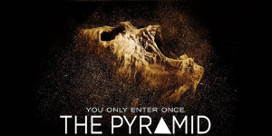 Hallowe'en Film Recommendation: 'The Pyramid'